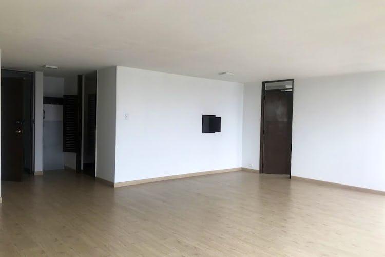 Portada Apartamento en Las Nieves-Bogotá, con 2 Habitaciones - 85 mt2.