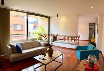 Apartamento en venta en El Refugio con acceso a Gimnasio