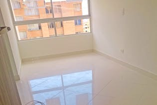 Apartamento en Villa Flora, Robledo - 55mt, dos alcobas