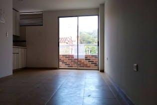 Apartamento en Rosales - Belen, 3 habitaciones en piso 3