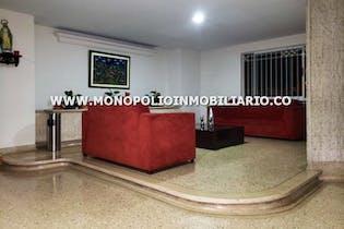 Apartamento en Florida Nueva, Laureles - 112mt, tres alcobas