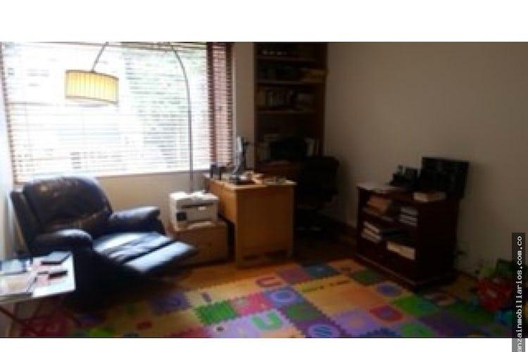 Portada Apartamento en Rosales, Chico - 293mt, tres alcobas, cinco garajes