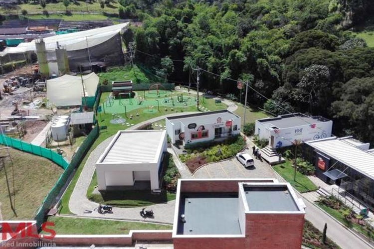Foto 2 de Ciudad del Bosque