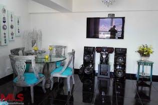 Ciudad del Bosque, Apartamento en venta en Asdesillas, 72m² con Zonas húmedas...