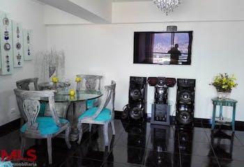 Ciudad del Bosque, Apartamento en venta en Asdesillas de 72m² con Gimnasio...