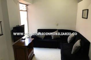 Apartamento en Bombona, La Candelaria - 52mt, tres alcobas