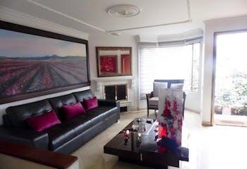 Casa en venta en Prado Veraniego de 3 hab.