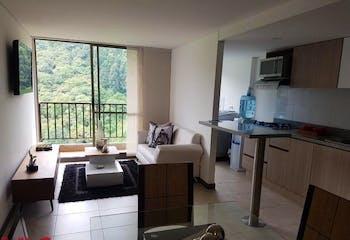 Mirador de Arboleda, Apartamento en venta en Sector Central con acceso a Gimnasio
