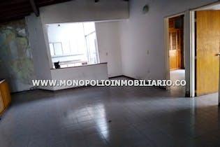 Casa Bifamiliar en Asturias, Itagui - 140mt, siete alcobas