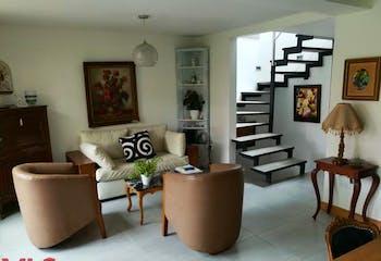 Guaduales De La Abadia, Casa en venta de 3 hab. con Piscina...