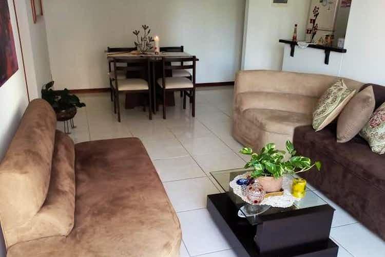 Portada Apartamento en venta en Suramericana de 3 habitaciones