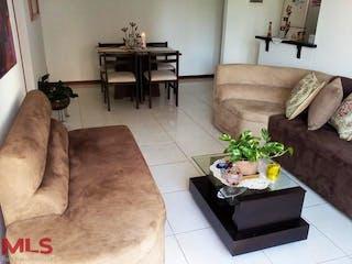 Altos De Suramerica, apartamento en venta en Itagüí, Itagüí