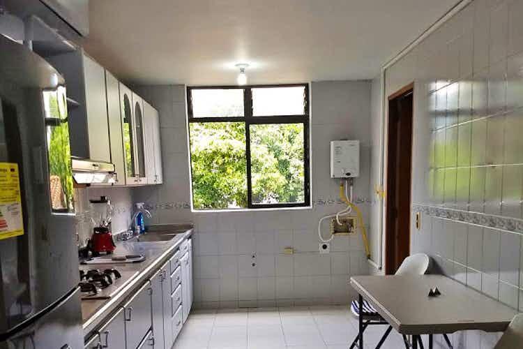 Portada Apartamento en Conquistadores, Laureles - 140mt, tres alcobas
