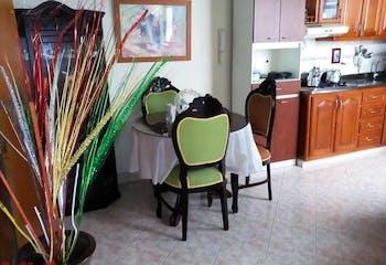 Apartamento en venta en Asturias 51m²