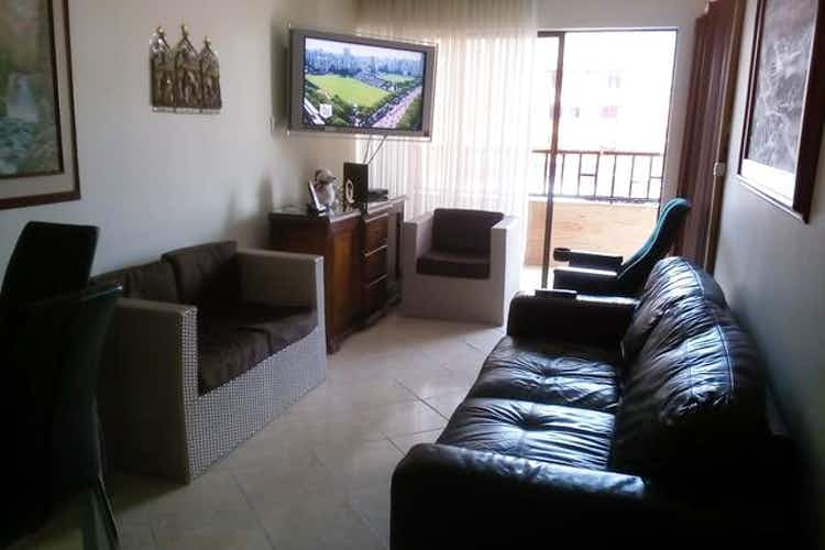 Portada Apartamento en Centro, Itagüí-83,17 mts2,3 Habitaciones
