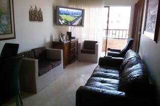 Apartamento en venta en Asturias de 3 habitaciones