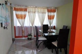 La Esmeralda, Apartamento en venta en Simón Bolívar de 3 alcobas