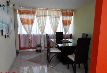 La Esmeralda, Apartamento en venta en Simón Bolívar de 3 hab.