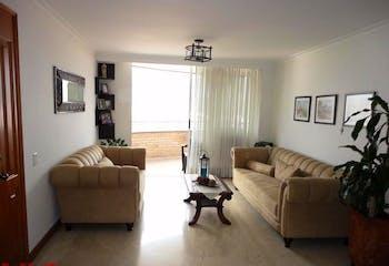 Condominio Manantiales, Apartamento en venta en Barrio Laureles, 137m² con Zonas húmedas...