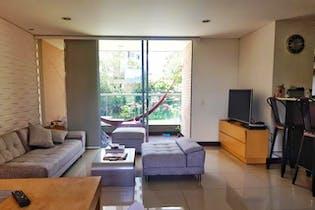Ebano, Apartamento en venta en Castropol 93m² con Gimnasio...