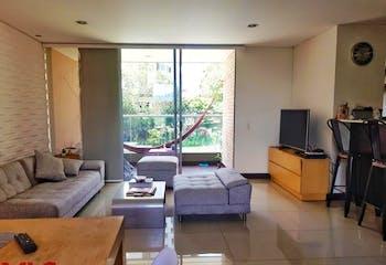 Ebano, Apartamento en venta en Castropol 93m² con Piscina...