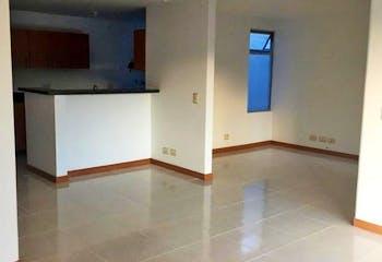 Apartamento en El Esmeraldal - Envigado, con dos habitaciones