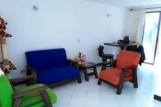 Casa en venta en Yarumito de 3 alcobas