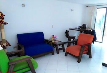 Casa en venta en Yarumito 60m²