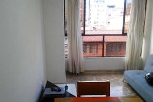 Constantino, Apartamento en venta en Conquistadores 63m²