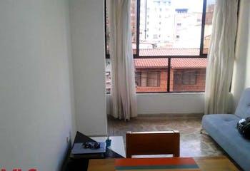 Constantino, Apartamento en venta en Conquistadores, 63m²