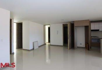 Seul, Apartamento en venta en Simón Bolívar de 3 hab.