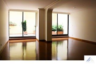 Apartamento en Bella Suiza, La Carolina - 165mt, tres alcobas, terraza