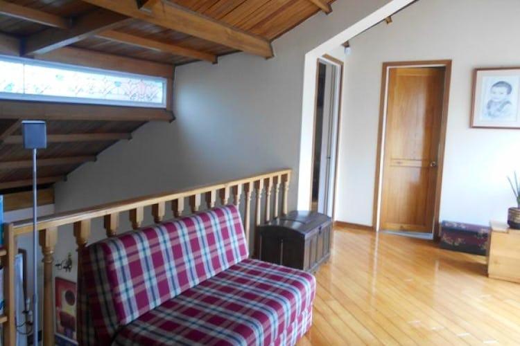 Portada Casa En Venta En Bogota San José De Bavaria