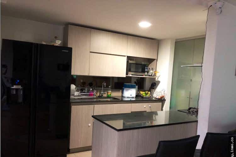 Portada Apartamento en venta en La Inmaculada, Envigado.