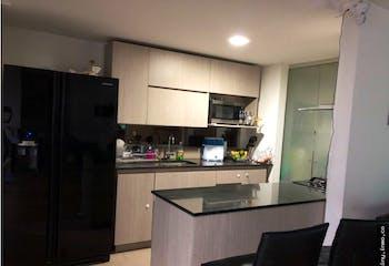 Apartamento en venta en Envigado de 100m²