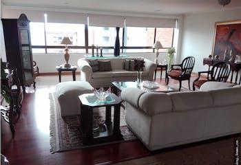 Apartamento en  Castropol, Medellín - 3 habitaciones