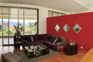 Casa en venta en Loma Del Chocho de 6 alcobas