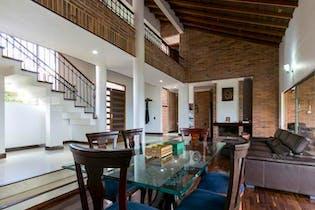 Parc San Luis, Casa en venta en Carrizales de 268m² con Zonas húmedas...