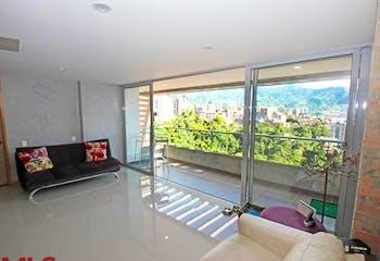 Apartamento en venta en Loma De Benedictinos, 95m² con Zonas húmedas...