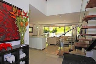 Ceiba de la Calleja, Casa en venta en San Lucas de 3 alcobas