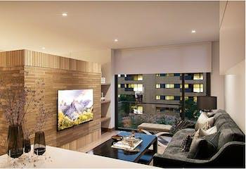 Quo 106, Apartamentos nuevos en venta en San Patricio con 3 hab.