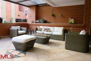 Villas de Santa Rosa, Apartamento en venta en Castropol de 290m²
