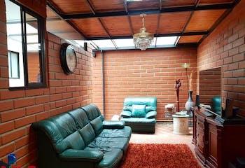 Melier, Apartamento en venta en Loma De Las Brujas con acceso a Piscina