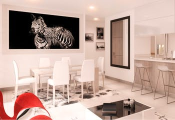 Mandala 140, en en Contador de 1-3 hab, Apartamentos en venta en Contador de 2-3 hab.