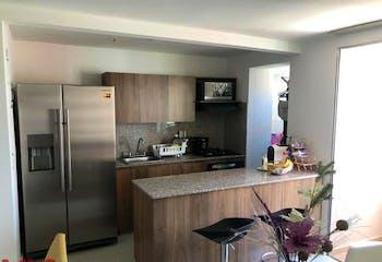 Puerto Nuevo, Apartamento en venta en Hospital Mental de 3 habitaciones