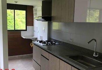 Mirador de Arboleda, Apartamento en venta en Rodeo Alto 51m² con Gimnasio...