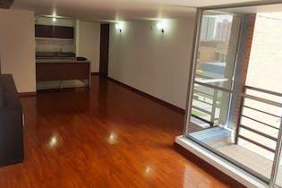Apartamento El Tintal, Fontibón con 3 habitaciones y balcón - 1111 mt2.