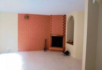 Apartamento en venta en Barrio Cedritos 85m²