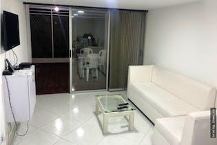 Apartamento en venta en Las Flores, 86m²