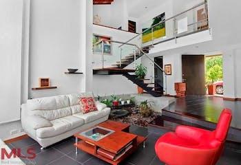 Roble Alto, Casa en venta en Loma Del Escobero, 300m²